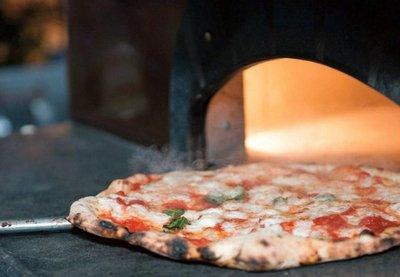 ¿Cómo es la verdadera pizza italiana?