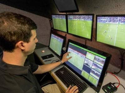 Tecnología en las Copas