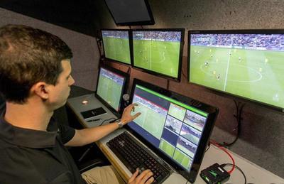FIFA aprueba uso de tecnología en Libertadores y Sudamericana