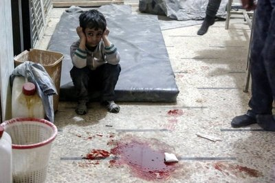 Siria: La Guerra Civil que enfrenta a dos potencias