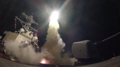 Siria: 15 muertos tras ataque de Estados Unidos