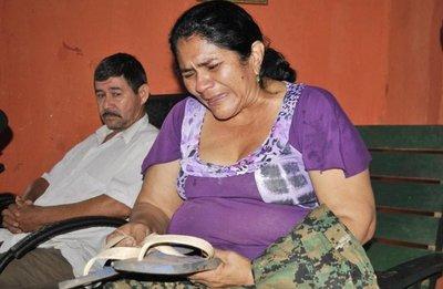 Familiares de Edelio aún esperan prueba de vida