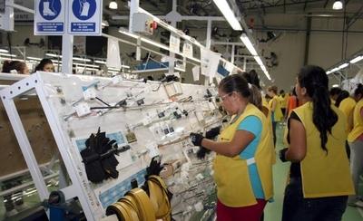 Paraguay, muy competitivo para captar de inversiones