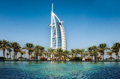 Misión emiratí busca afianzar lazos comerciales