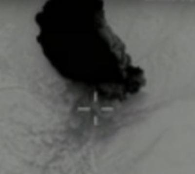 """Estado Islámico niega bajas con """"madre de todas las bombas"""""""