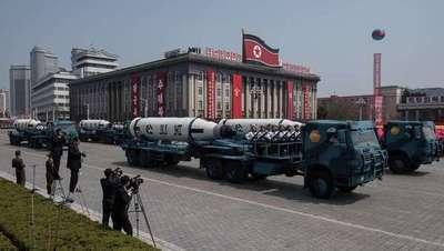 Norcorea advirtió que está preparada para dar respuesta nuclear a EE.UU.