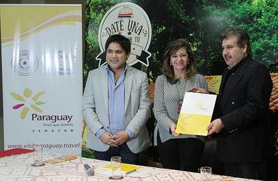 Presentaron calendario de actividades para recordar fundación de Concepción