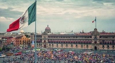 México ve oportunidad para abrirse a Latinoamérica