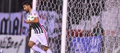 Libertad, obligado a ganar a Mineiro para seguir con vida