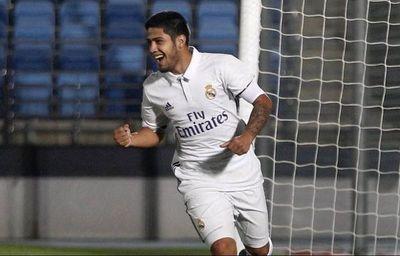 El Madrid de Díaz busca la Champions Juvenil