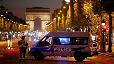 Trump dice que tiroteo en Francia parece otro ataque terrorista