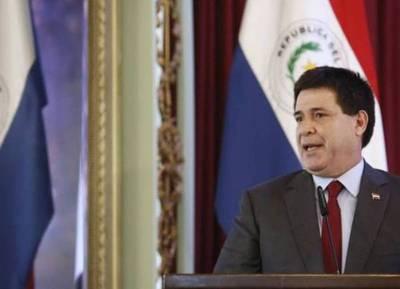 La oposición pone condiciones para sentarse a la mesa de diálogo convocada por el presidente Cartes