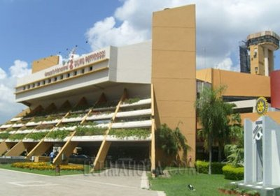 La Contraloría recomendó al MOPC cancelar la APP del Aeropuerto