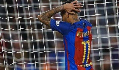 Barcelona presenta un recurso por Neymar