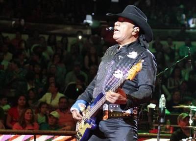 Bronco se presenta este sábado en Paraguay