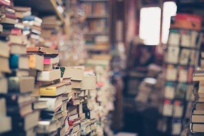 Libros para leer al menos una vez en la vida