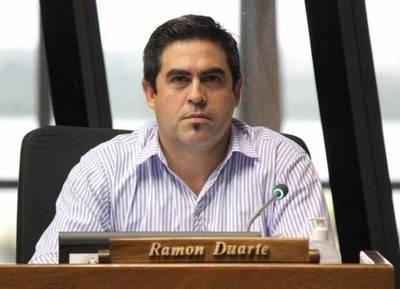 Se fue al carajo: un diputado del Frente Guasu acusó a Efraín Alegre por los hechos del viernes
