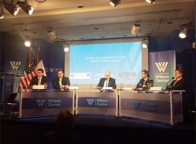 Banco Mundial ratifica su fuerte respaldo económico al Paraguay