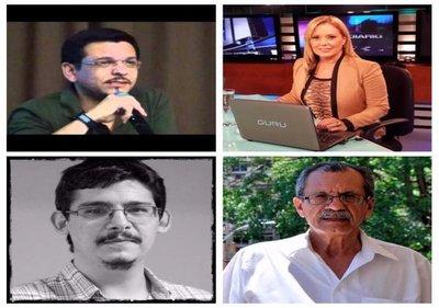 Inicia Semana del Periodista con temas de impacto nacional