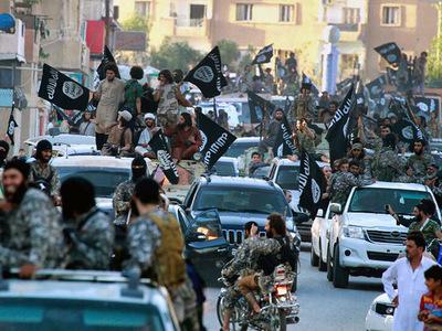 El Estado Islámico mudó su capital de Raqqa a Deir Ezzor