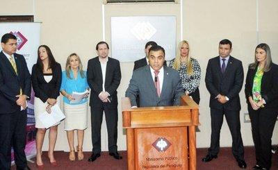 Recusan a Díaz Verón y a otros 11 fiscales que investigan desmanes
