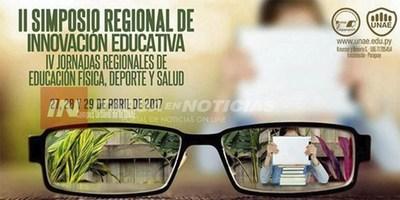 UNAE INVITA AL SIMPOSIO DE INNOVACIÓN EDUCATIVA