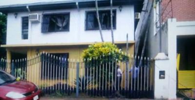 Doce niños estaban en albergue contiguo a Prosegur durante balacera