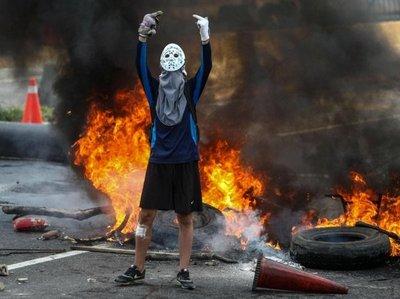 ONU sigue con preocupación la situación en Venezuela, pero a distancia