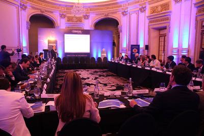 Santiago de Chile será sede del  67º Congreso Ordinario de la Conmebol