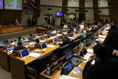 Comisión dictamina por el rechazo de la enmienda
