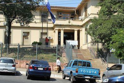 Funcionarios del Ministerio de Salud, acusados por lesión de confianza