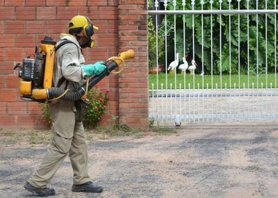 Solicitan certificar a Paraguay como libre de malaria