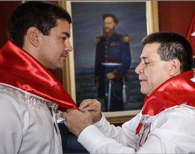 Peña analiza presentarse a cargo electivo en el 2018