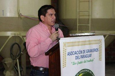 Habilitan planta procesadora de alimentos balanceados en Paraguarí