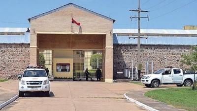 Gran cantidad de armas blancas se encontró en la cárcel de Concepción
