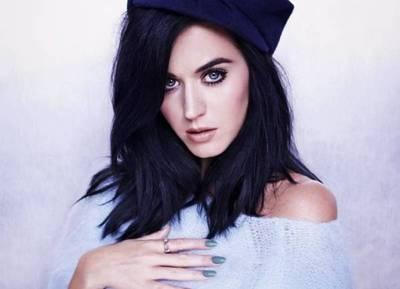 Katy Perry reveló que vivió misoginia y sexismo en su niñez