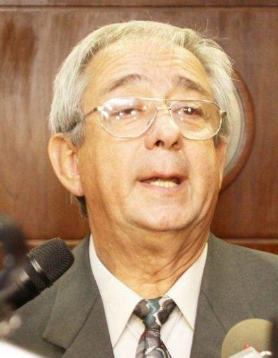 Torres Kirmser también pide rechazar recusación