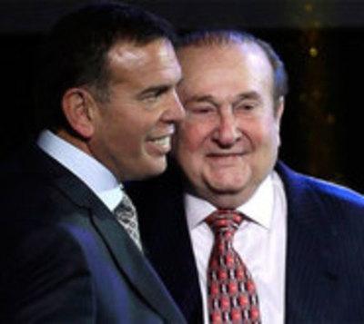USD 129 millones desviados en época de Leoz, Figueredo y Napout