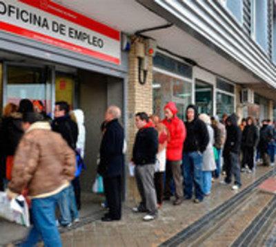 28.600 nuevos extranjeros desempleados en España