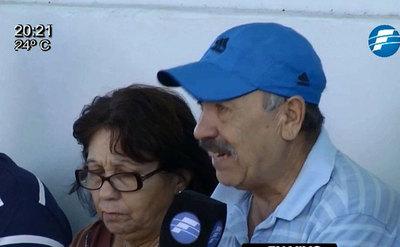 Padre de Rodrigo Quintana recibirá pensión