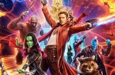 Los Guardianes de la Galaxia regresan este jueves a la pantalla grande