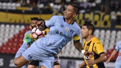 Guaraní y Gremio van por la punta del Grupo 8
