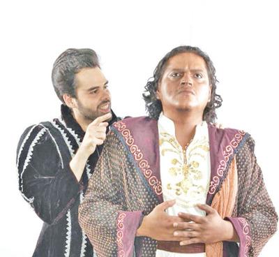 Ópera   Otello  llega al Teatro Municipal