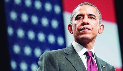 Barack Obama cobrará 400.000 dólares como orador para Cantor Fitzgerald