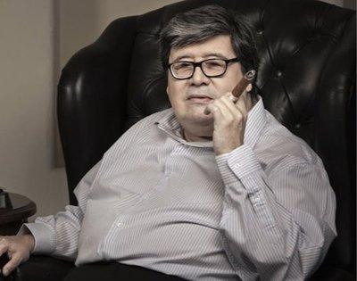 """Víctor Benítez: """"Estoy podrido del feminismo"""""""