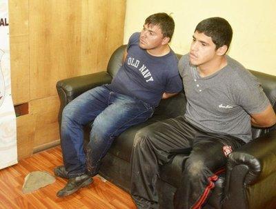 Apartan a fiscal que liberó a dos presos por asalto
