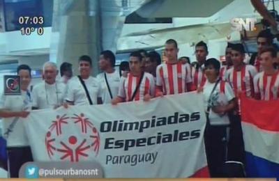 ¡Orgullo Nacional! Paraguay obtuvo 35 medallas en Olimpiadas Especiales