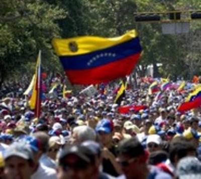 CEP pide oficiar misa para pedir por la paz en Venezuela