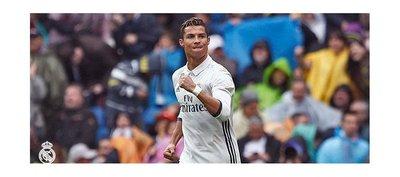 Cristiano Ronaldo alcanzó un nuevo récord goleador