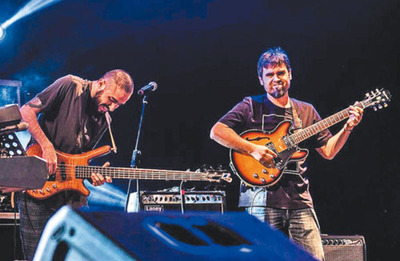 Artistas celebran Día Internacional del Jazz